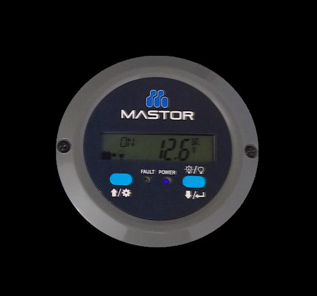Display Mastor EP Series