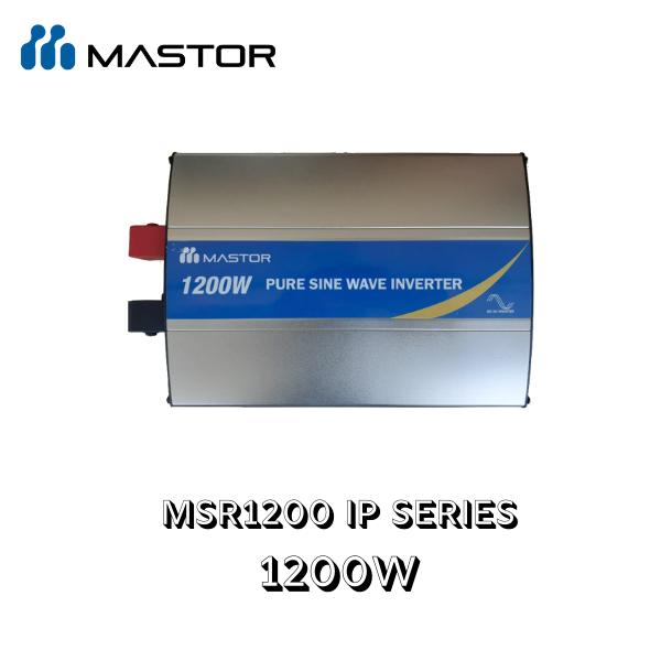 MSR1200 IP Series 1200W