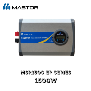 MSR1500 EP Series 1500W