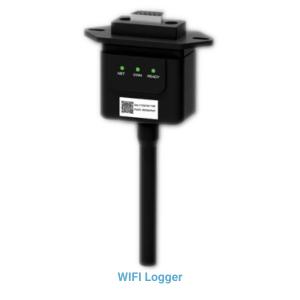 Wifi Logger